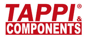 Tappi&Components