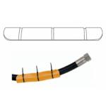 PTF - Protezione tubi flessibili
