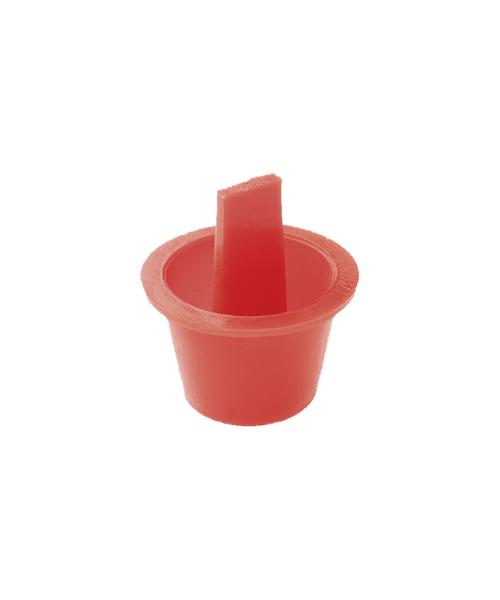 STCL - Sottotappo conico con linguetta