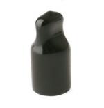 CAPM - Cappellotti con maniglia Nero