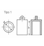 CAPPVC - Cappellotti in PVC