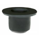 Sottotappo cilindrico per alte temperature