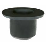 STPVC2 - Sottotappo cilindrico in PVC